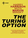 The Turing Option (eBook)