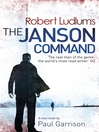 Robert Ludlum's The Janson Command (eBook)