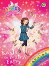 The Magical Crafts Fairies: 141: Kayla the Pottery Fairy (eBook)