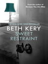 Sweet Restraint (eBook)