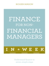 Finance for Non-Financial Managers in a Week (eBook)