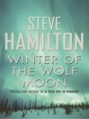 Winter Of The Wolf Moon (eBook): Alex McKnight Series, Book 2