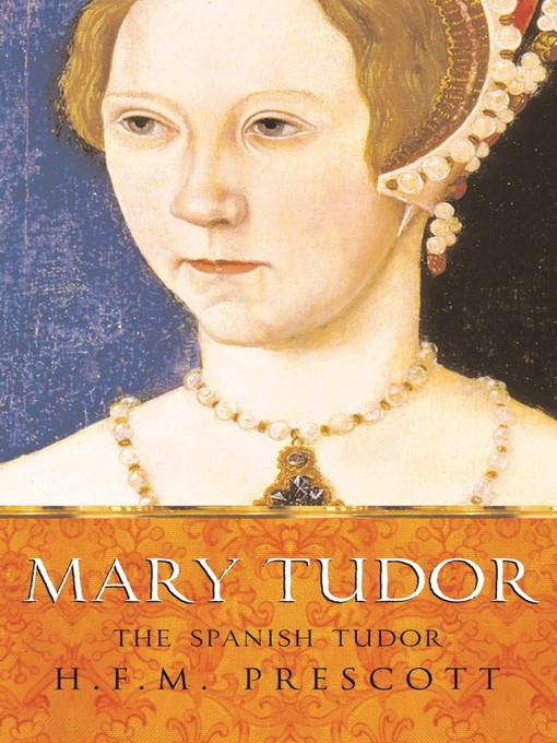 Mary Tudor (eBook)