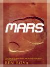 Mars (eBook): The Grand Tour Series, Book 3