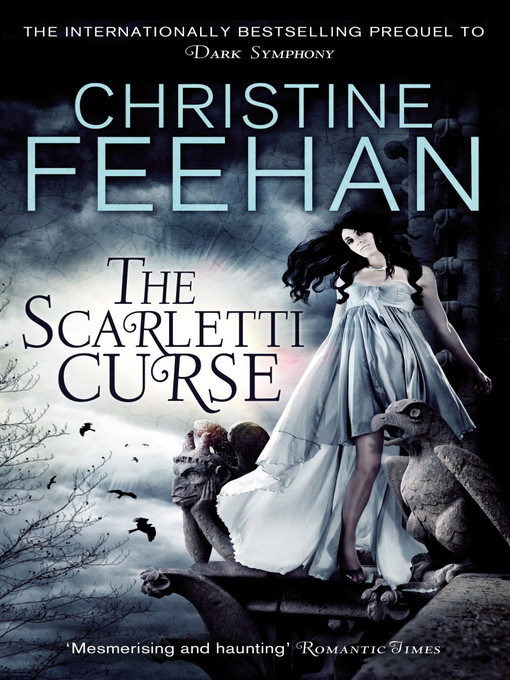The Scarletti Curse (eBook)