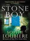 The Stone Boy (eBook)