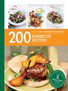 200 Barbecue Recipes (eBook)