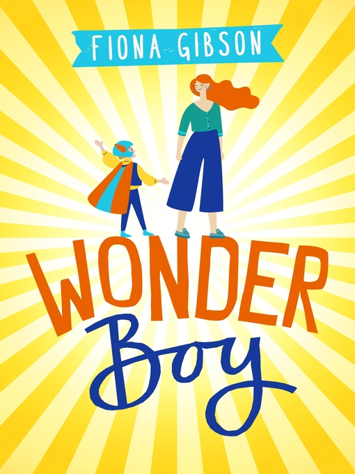 Wonderboy (eBook)