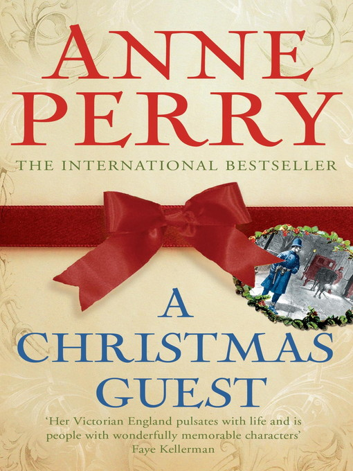 A Christmas Guest (eBook): Christmas Story Series, Book 3