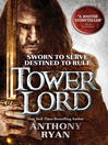 Tower Lord (eBook): Book 2 of Raven's Shadow