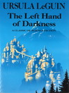 The Left Hand of Darkness (eBook)