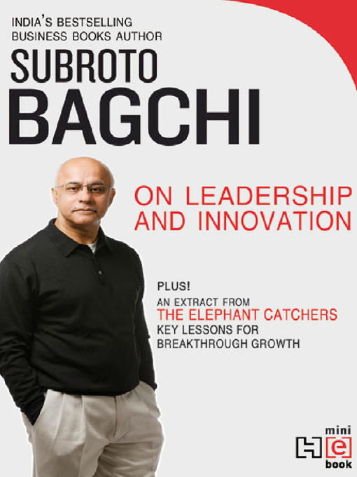 On Leadership and Innovation (eBook)