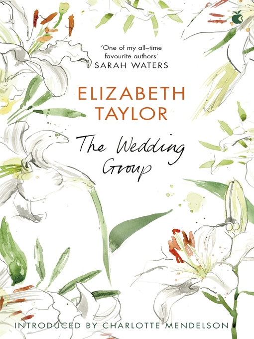 The Wedding Group (eBook)