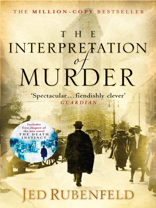 The Interpretation of Murder (eBook)
