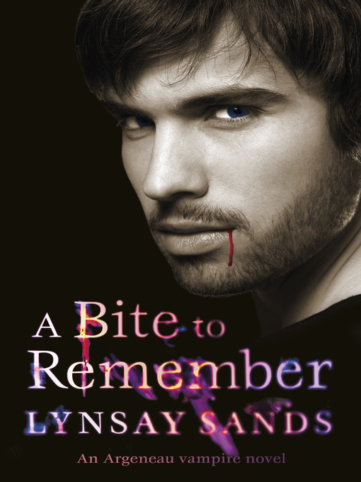 A Bite to Remember (eBook): The Argeneau Family Series, Book 2