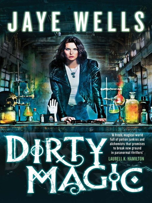 Dirty Magic (eBook): Prospero's War: Book One