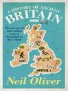 A History of Ancient Britain (eBook)