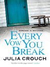 Every Vow You Break (eBook)