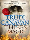 Thief's Magic (eBook): Book 1 of Millennium's Rule