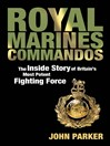 Royal Marines Commandos (eBook)