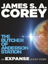 The Butcher of Anderson Station (eBook)