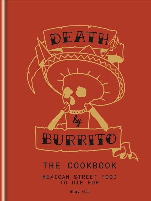 Death by Burrito (eBook)