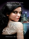 Keys to the Repository (eBook)