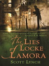 The Lies of Locke Lamora (eBook): The Gentleman Bastard Sequence Series, Book 1