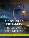 The Jewels of Aptor (eBook)