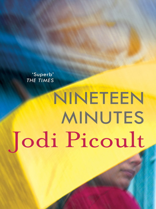 Nineteen Minutes (eBook)