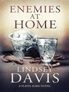 Enemies at Home (eBook): Flavia Albia Mystery Series, Book 2