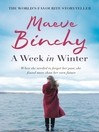 A Week in Winter (eBook)