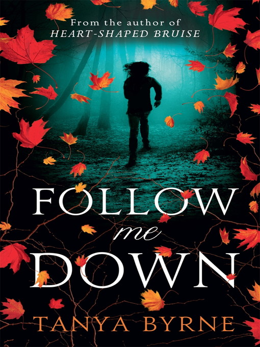 Follow Me Down (eBook)