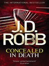 Concealed in Death (eBook)