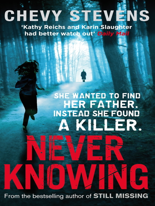 Never Knowing (eBook)