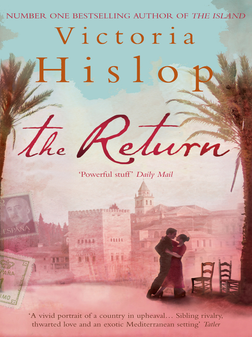 The Return (eBook)