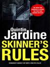 Skinner's Rules (eBook): Skinner Series, Book 1