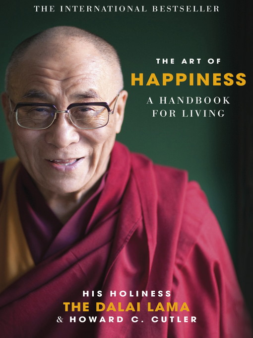 The Art of Happiness (eBook): A Handbook for Living
