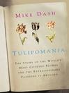 Tulipomania (eBook)