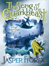 The Song of the Quarkbeast (eBook): The Last Dragonslayer Series, Book 2