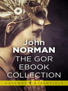 The Gor eBook Collection (eBook): The First Six Titles