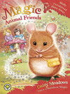 Molly Twinkletail Runs Away (eBook): Magic Animal Friends Series, Book 2