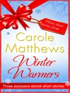 Winter Warmers (eBook)