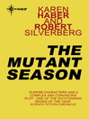 The Mutant Season (eBook)