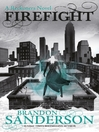 Firefight (eBook): A Reckoners Novel