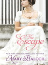 The Escape (eBook): Survivors' Club Series, Book 3