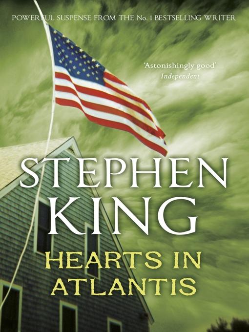 Hearts in Atlantis (eBook)