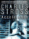 Accelerando (eBook)