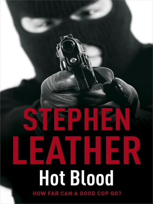 Hot Blood (eBook): Dan Shepherd Series, Book 4