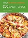 200 Vegan Recipes (eBook)